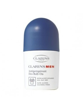 CLARINS MEN DEO ROLL-ON ANTIPERSPIRANT 50ml