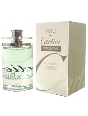 EAU DE CARTIER CONCENTREE EDT 100ml