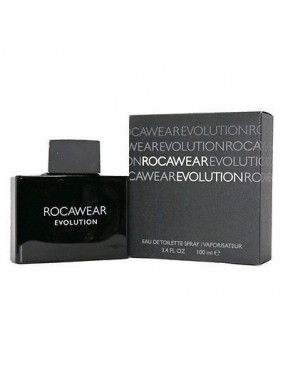 ROCAWEAR EVOLUTION EAU DE TOILETTE SPRAY 100 ML