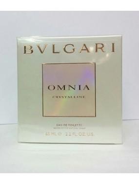 BULGARI OMNIA CRYSTALLINE - Eau de Toilette 65 ml