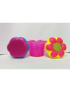 TANGLE TEEZER - MAGIC FLOWERPOT - PER BAMBINE