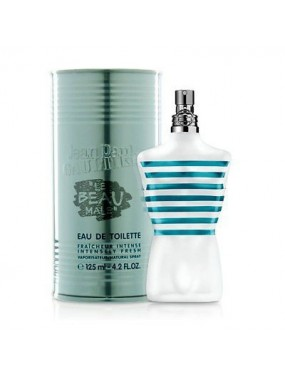 Jean Paul Gaultier LE BEAU MALE Fraicheur Intense Eau de Toilette 125ml spray
