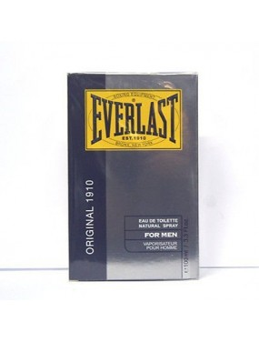 EVERLAST - ORIGINAL 1910 - EAU DE TOILETTE FOR MEN VAPO 100ML