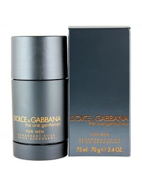 Dolce & Gabbana The One Gentleman Deodorante Stick 75 ML