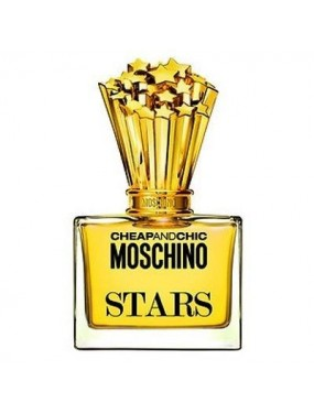 MOSCHINO STARS Eau De Parfum SPRAY 50 ML - NOVITA'