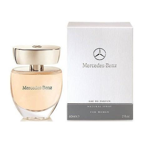 Mercedes-Benz Perfume Donna Eau de Parfum vapo 60ml