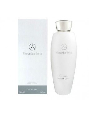 Mercedes Benz - Perfumed...