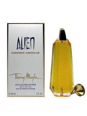 Thierry Mugler ALIEN ESSENCE ABSOLU eau de parfum 60ml RICARICA - donna