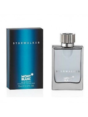 Mont Blanc Starwalker Eau de Toilette 75ml Spray