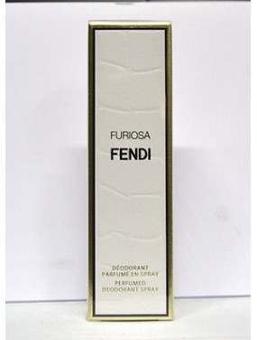 FENDI - FURIOSA - DEO SPRAY 100 ML
