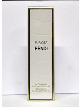 FENDI - FURIOSA - DEO SPRAY 100 ML