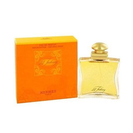 Hermes 24 FAUBOURG Eau de Parfum 50ml vapo - donna