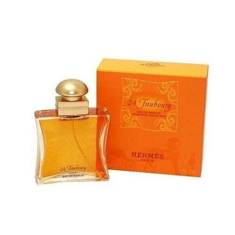 Hermes 24 FAUBOURG Eau de Parfum 30ml vapo - donna