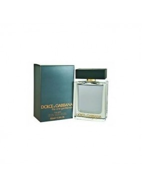 Dolce & Gabbana The One Gentleman After Shave 100 ML