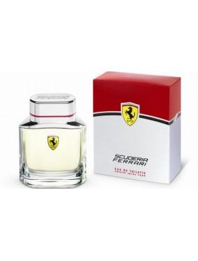 Ferrari Uomo Scuderia edt spray 125 ml