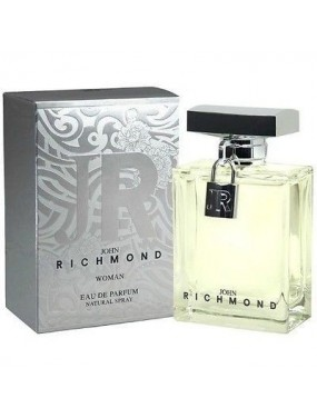 JOHN RICHMOND WOMEN EAU DE PARFUM SPRAY 50 ML - PROFUMO DONNA