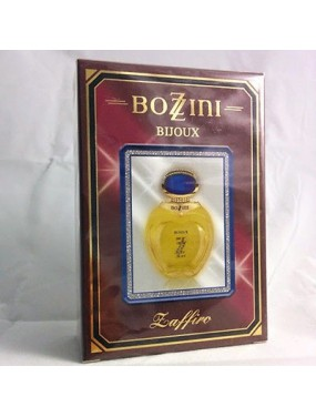 BOZZINI BIJOUX ZAFFIRO - EAU DE PARFUM 50 ML