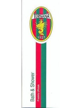 TERNANA CALCIO - Bagno schiuma 400 ml - PRODOTTO UFFICIALE