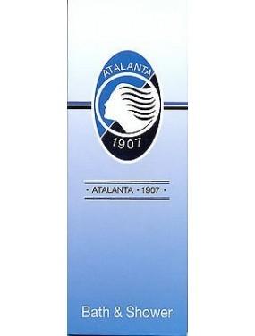 ATALANTA B.C. CALCIO - Bagno schiuma 400 ml - PRODOTTO UFFICIALE