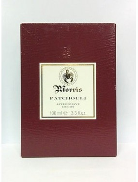 MORRIS PATCHOULI - AFTER SHAVE - 100ML