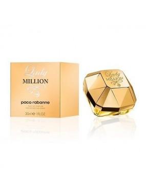 PACO RABANNE - LADY MILLION - Eau de Parfum 30 ml vapo