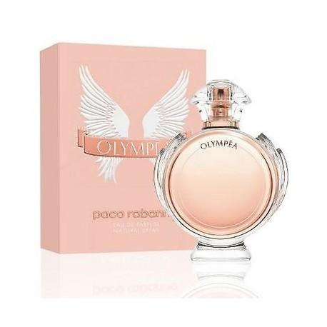 OLYMPEA - PACO RABANNE eau de parfum donna vapo spray 80 ml