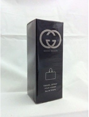 GUCCI GUILTY TRAVEL SPRAY...