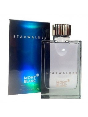 Mont Blanc Starwalker After Shave Lotion 75ml - uomo