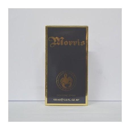 MORRIS COLOGNE SPRAY 100ML