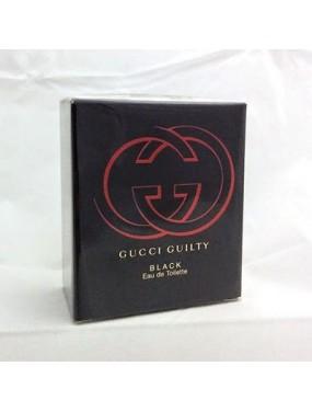 GUCCI GUILTY BLACK - EAU DE TOILETTE 50 ML VAPO