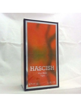 HASCISH AFTER SHAVE 100 ML VAPO