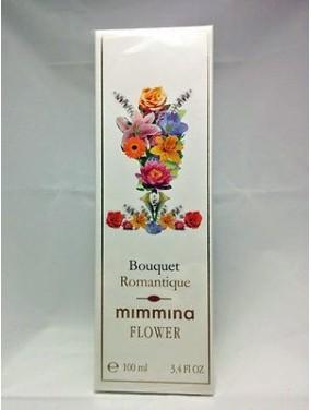 MIMMINA FLOWER - BOUQUET ROMANTIQUE - EAU DE PARFUM 100 ML VAPO