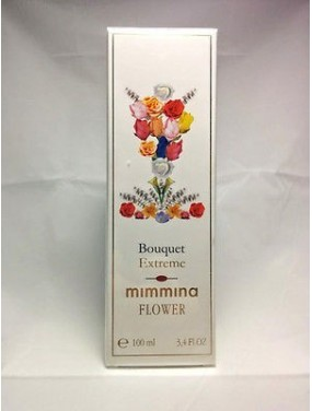MIMMINA FLOWER - BOUQUET EXTREME - EAU DE PARFUM 100 ML VAPO