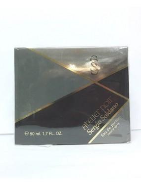 SERGIO SOLDANO - ATELIER NOIR - eau de parfum - 50 ML