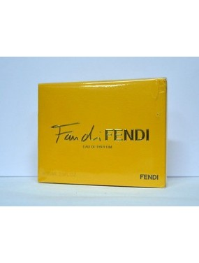 FAN DI FENDI - EAU DE PARFUM 75ML SPRAY