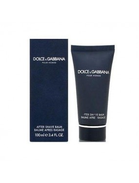 Dolce & Gabbana Pour Homme After Shave Balm100ml