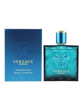 Versace EROS After Shave Lotion 100ml