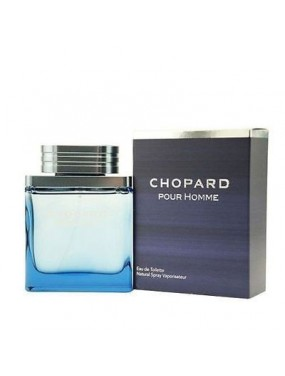 CHOPARD POUR HOMME - UOMO- EAU DE TOILETTE SPRAY 50 ml