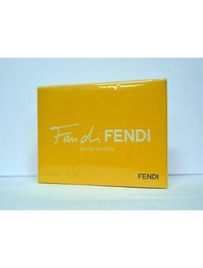 FAN DI FENDI - EAU DE TOILETTE 50 ML SPRAY