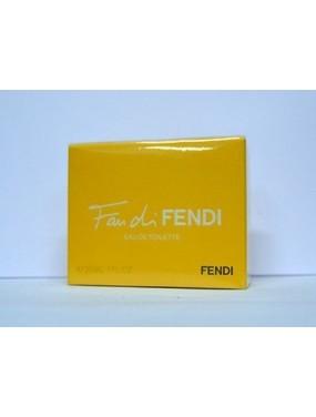 FAN DI FENDI - EAU DE TOILETTE 30 ML SPRAY