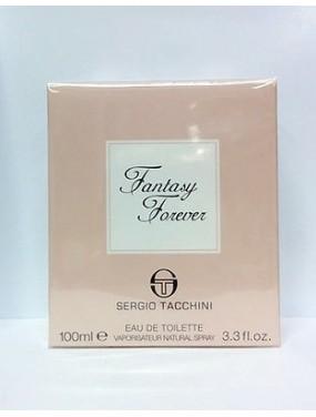SERGIO TACCHINI - FANTASY FOREVER - eau de toilette 100ML