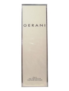 Gerani edt vapo 50ml
