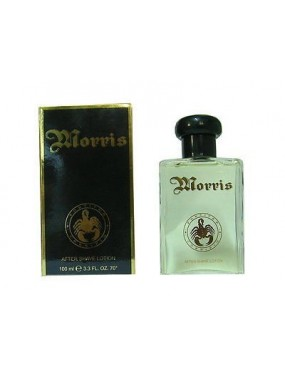 MORRIS CLASSICO AFTER SHAVE - dopobarba 100ml