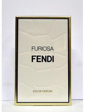 FENDI - FURIOSA - EAU DE PARFUM 50 ML