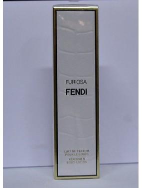 FENDI - FURIOSA - BODY...
