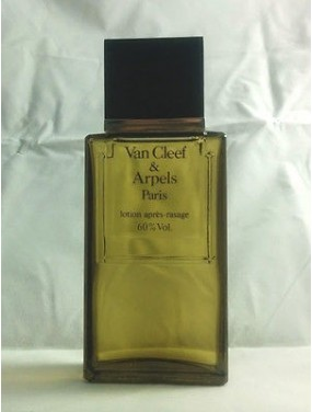 VAN CLEEF HOMME AFTER SHAVE 100ml