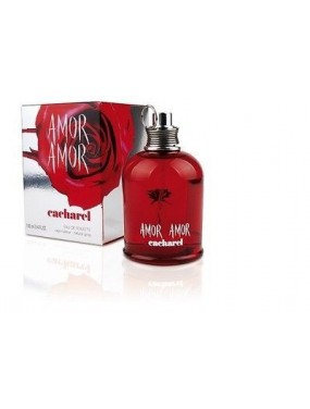 CACHAREL Amor Amor Eau de Toilette 100 ml Spray