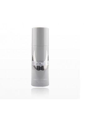 Paco Rabanne INVICTUS deodorant natural spray 150ml uomo