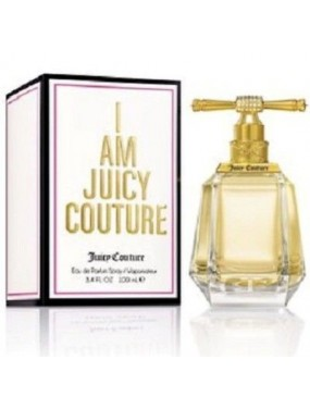 JUICY COUTURE - I AM JUICY COUTURE eau de parfum VAPO 50 ml