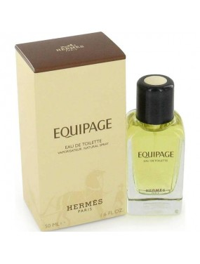 Hermes EQUIPAGE uomo edt 100ml vapo OLD Collection